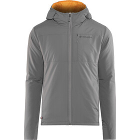 Endura Urban Primaloft Flipjak II Iso Jacket Men pewter grey